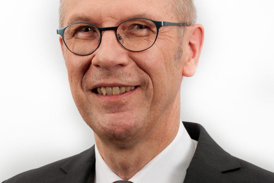 Reinhardt Taube